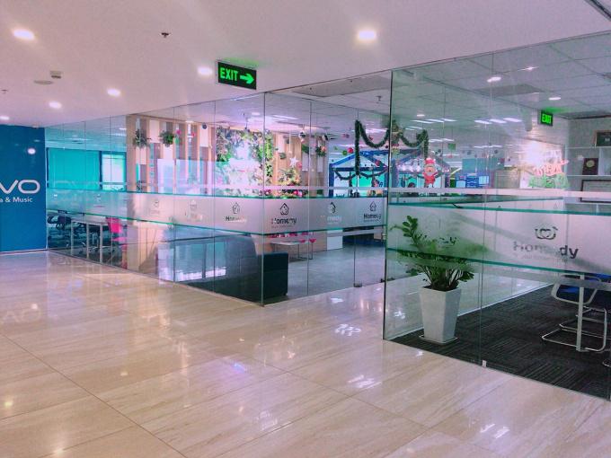 Chủ đầu tư bán sàn văn phòng tầng 3-7 Imperia Garden giá rẻ từ 27tr/m2 - có sổ hồng 0855.004.594