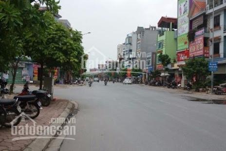 Bán đất Kim Âu, Đặng Xá, Gia Lâm, Hà Nội, DT 36 m2, giá 945 triệu, đường trước cửa 3m