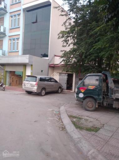 Tôi cần bán gấp lô đất 49,8 m2 vị trí tại mặt đường Nam Đuống, Thượng Thanh, Long Biên