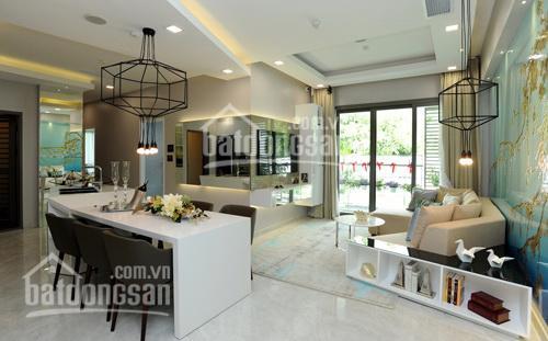 Cho thuê căn hộ An Gia Garden, Q. Tân Phú, DT 85m2, 3PN, nhà đẹp, giá 9tr/th. LH: 0904 342134 (Vũ)