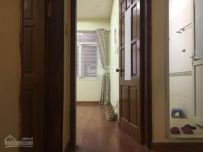 Cho thuê nhà riêng ngõ 67 Thái Thịnh, diện tích 50m2 x 4 tầng, ngõ rộng rãi, giá 14 tr/tháng