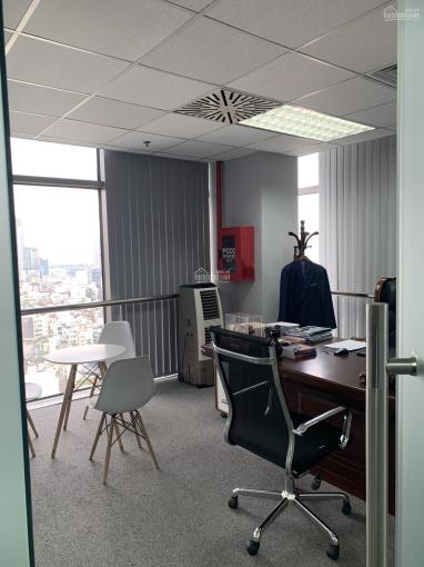 Chính chủ cho thuê văn phòng Hạng B + Sunny Tower - trung tâm Tphcm - Hotline: 0764.980.285