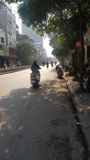Cần cho thuê nhà tại Minh Khai, P. Vĩnh Tuy, Q. HBT, TP. HN, 3 tầng, giá 16 triệu/tháng