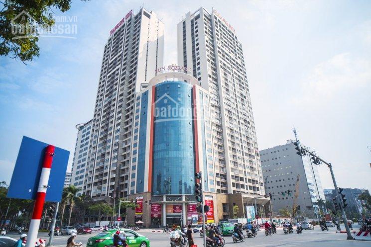 Cho thuê văn phòng tòa nhà Sunsquare - Lê Đức Thọ DT 84m2, 106m2 - 500m2 giá hấp dẫn. LH 0981938681