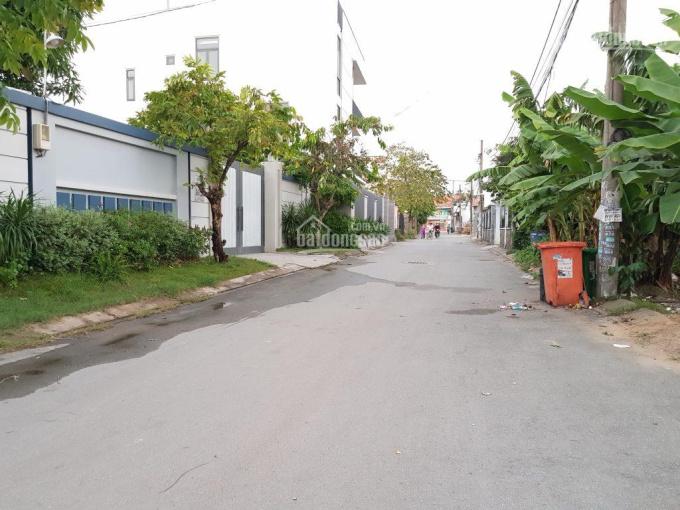 Cần bán đất Bình Chánh, 5x22m, hẻm thẳng 6m Trần Văn Giàu, TT 880 triệu (thương lượng)