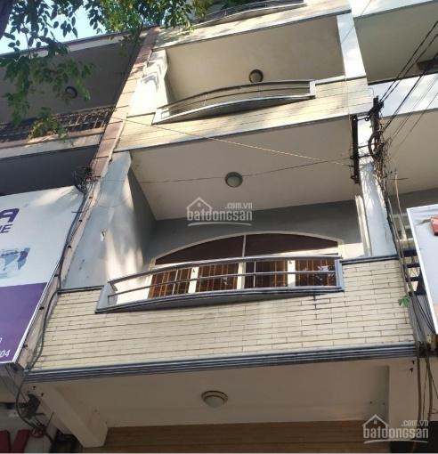 Cho thuê nhà 4.5x16m, 3 lầu mặt tiền đường Nguyễn Thái Bình, Tân Bình. LH: 0906693900