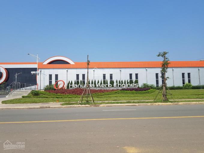 Bán đất Tân Xã, công nghệ cao giá 6.5 tr/m2, DT khoảng 1000m2 full thổ cư