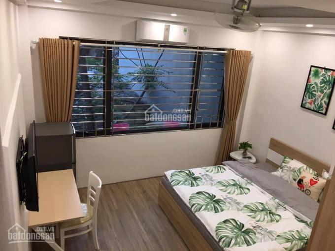 Cho thuê chung cư mini Hoa Lâm Ngô Gia Tự, 30m2, 5tr/tháng, nội thất đầy đủ, LH 0386 70 6666
