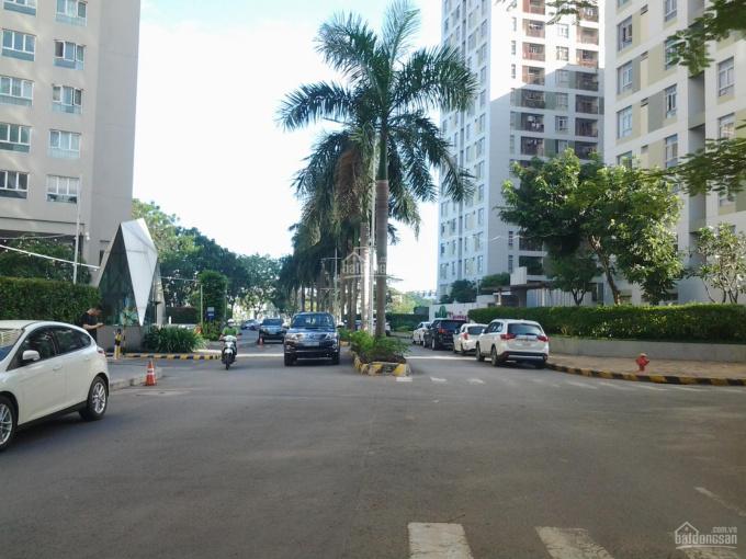 Cần bán lô đất khu dự án PARCSpring phường Bình Trưng Đông, Q2