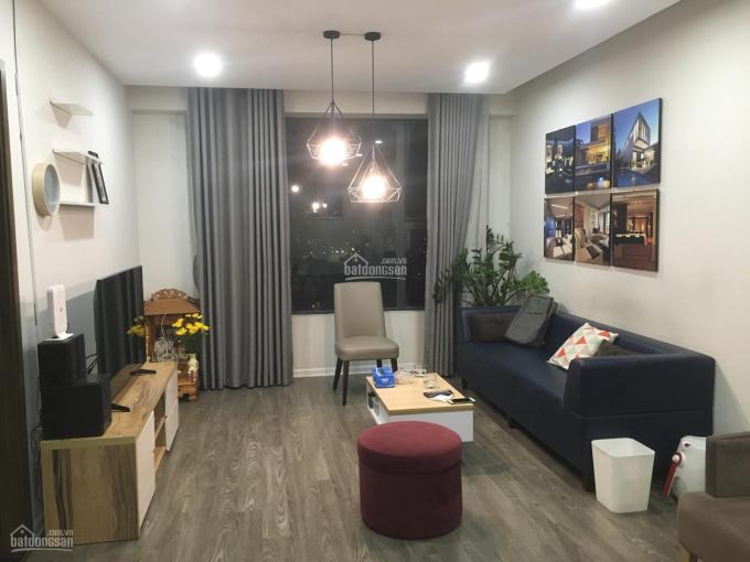 Cho thuê căn hộ 51 Quan Nhân 65m2
