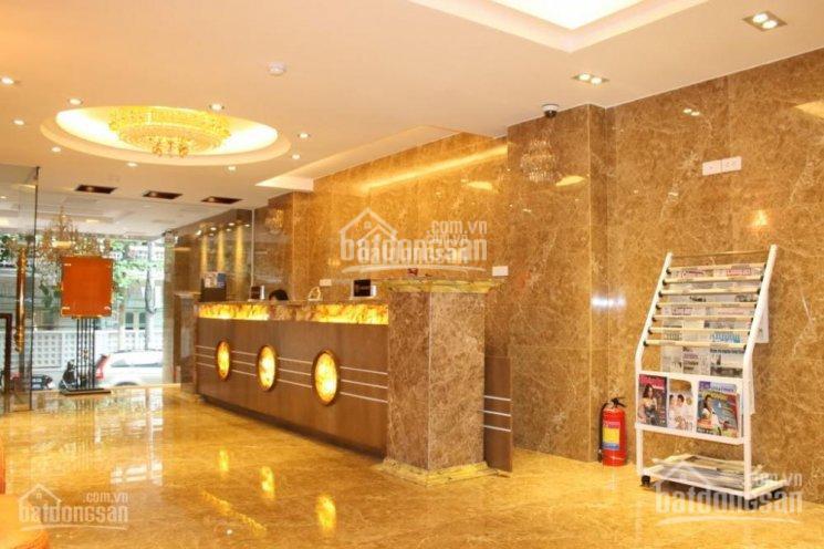 Chính chủ bán nhà mặt phố khu Thái Hà, DT 218m2, MT 8.1m x 3 tầng, giá 39 tỷ, 0913 80 81 86