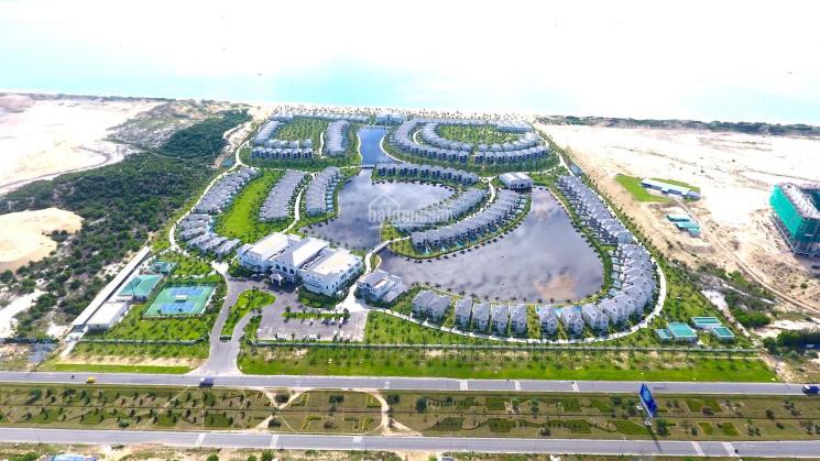 Bán cắt lỗ villa 2PN, Vinpearl Bãi Dài, 360m2, cho thuê 1.1 tỷ/năm, sổ lâu dài. LH 0938915671