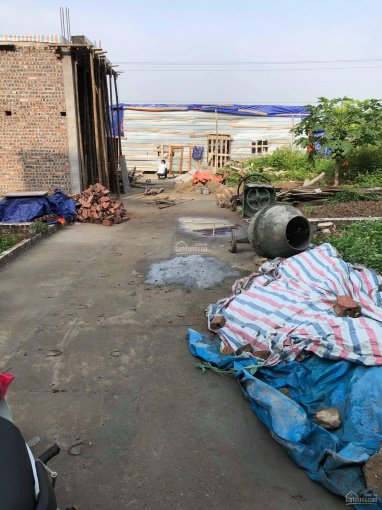 Bán rẻ lô đất tại Trâu Quỳ, Gia Lâm, HN, đường 5m ô tô đỗ cửa, sổ đỏ chính chủ. LH 0973 683 486
