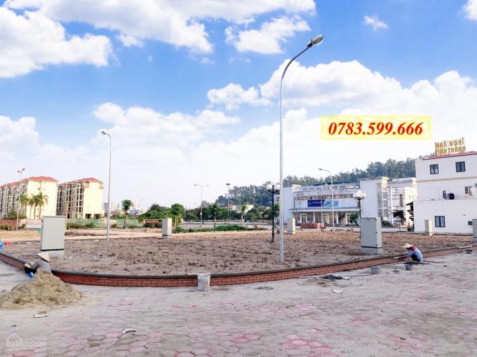 Bán lô đất Cựu Viên - Kiến An, 2 mặt tiền, vị trí đẹp đầu tư sinh lời tốt. LH: 0783.599.666