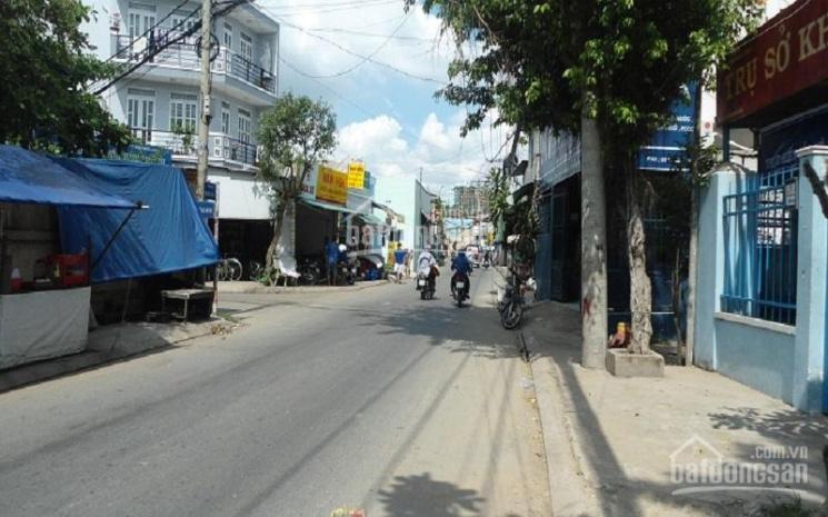 Bán đất Vĩnh Phú 41, KDC Vĩnh Phú 2, Thuận An, BD, SHR MT đẹp DT 5x20m, chỉ 14 triệu/m2. 0987762404