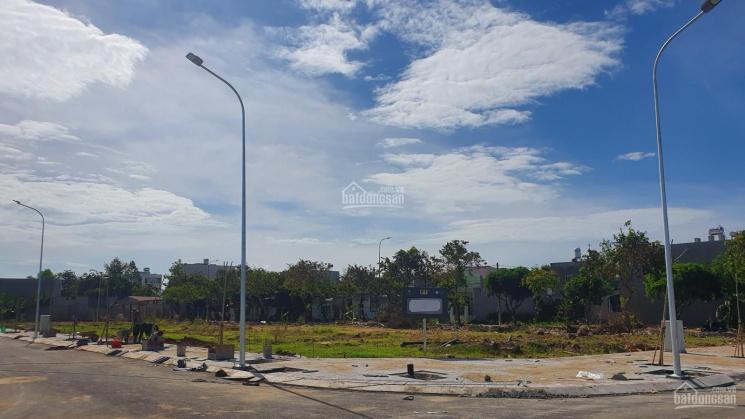 Bán đất nền ngang 6m, ngay KDC Gò Cát, P. Long Tâm, TP Bà Rịa giá đặc biệt ưu đãi từ CĐT 093838327
