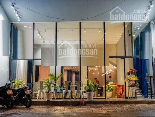 Cho thuê mặt bằng trệt 150m2, tòa nhà 460 Nguyễn Thị Minh Khai, Q3