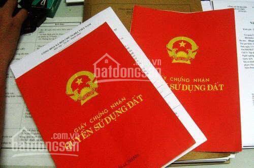 Cần bán lô đất tại AB Quán Trạch Liên Nghĩa - Văn Giang - Hưng Yên, 0975784136