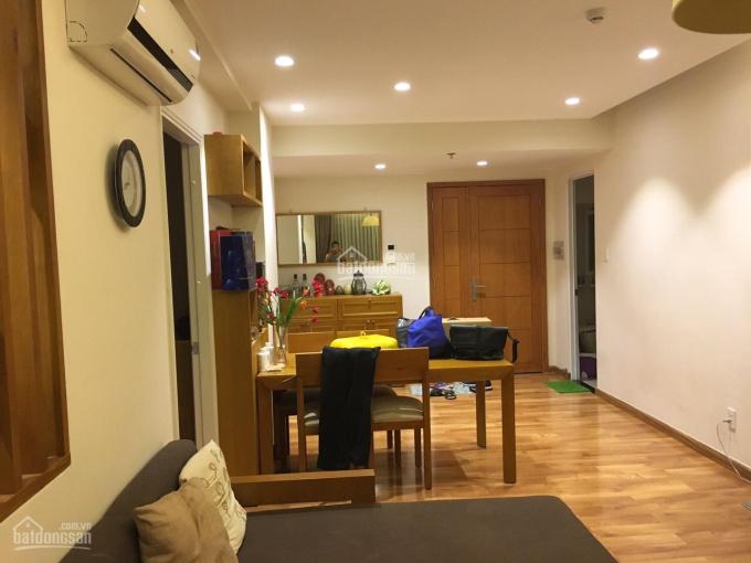 Cần bán ngay căn hộ 82m2 Ehome 5 quận 7, nhà full nội thất view sông mát mẻ, giá bán 2.9 tỷ