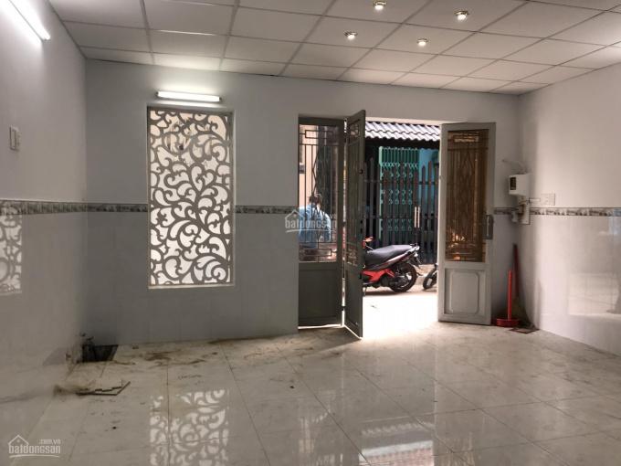 Bán nhà hẻm 3.5m Phan Anh, Bình Trị Đông, Bình Tân. DT: 5x8.5m, 1 lầu, 3 phòng ngủ, giá 3,55 tỷ TL