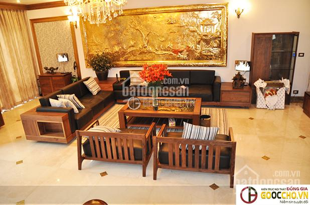 Nhà siêu đẹp Mặt tiền Nguyễn Trọng Lội, P.4, Q.Tân Bình (6,5x15m), 5 tầng, Giá 15 tỷ