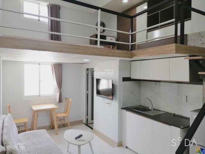 Phòng trọ cao cấp mới xây đầy đủ nội thất sát Nguyễn Thị Thập Phú Mỹ Hưng, Big C Quận 7; 0369567091