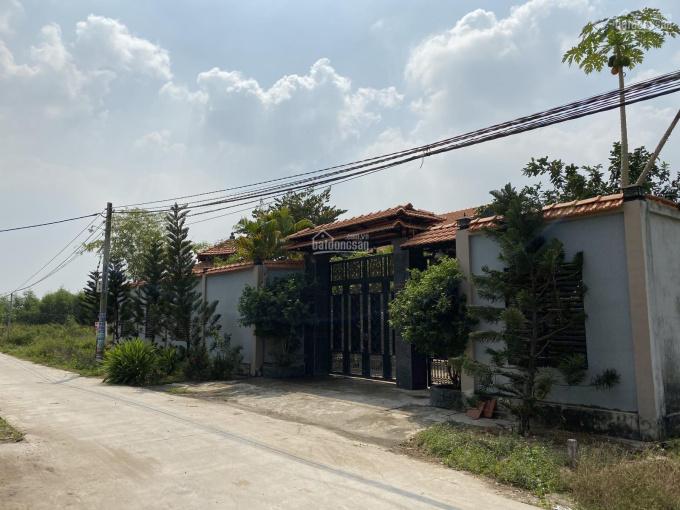 Cần bán nhà ở xã Long An - Long Thành, cách cao tốc chỉ 200m khu dân cư đông đúc, 0933963912