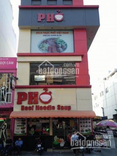 Bán nhà đường vip Nguyễn Văn Thủ P. Đa Kao Q1 DT 5,2x20m DTCN 100m2 trệt 3 lầu giá 25 tỷ 0902988532