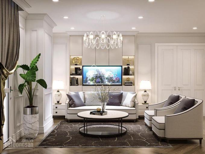 Bán gấp căn 1PN Vinhomes, full nội thất đẹp, giá 3.2 tỷ, diện tích 56m2, lầu 16, LH 0977771919 ảnh 0