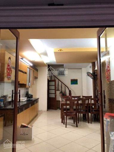 Bán gấp nhà Võ Chí Công gần Hồ Tây 33m2, 5 tầng, 2,75 tỉ - LH 0987466700