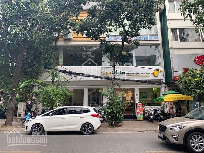 Cho thuê nhà mặt phố Lý Thường Kiệt, 81m2 x 3.5 tầng, MT 6.7m, thuê 170tr/th, LH 0944093323