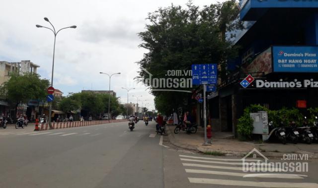 Bán nhà mặt tiền kinh doanh Lê Trọng Tấn, diện tích 16mx40m, hậu còn 10m, tổng 638m2