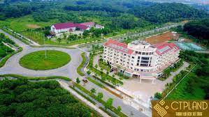 Bán đất mặt đường Bãi Dài, xã Tiến Xuân, huyện Thạch Thất, thành phố Hà Nội (sổ đỏ chính chủ)
