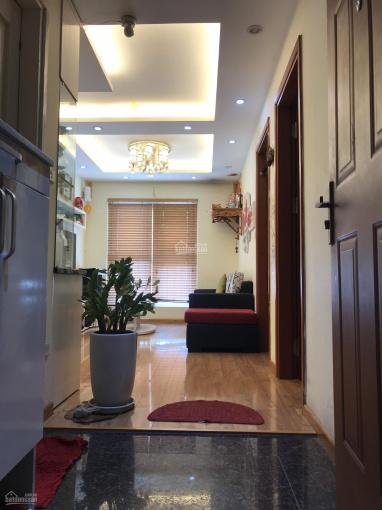 Nhà đẹp, tầng trung, full đồ 2pn, view Phenikaa SĐCC CT7G Dương Nội, bán rẻ đón tết. LH: 0965159746