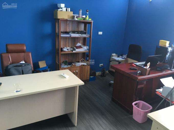 Chính chủ cho thuê làm văn phòng chung cư Ban Cơ Yếu Chính Phủ tại 51 Quan Nhân, TX, HN