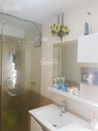Bán nhà đẹp phố Trần Khát Chân, Hai Bà Trưng, 50m2 x 4T, giá hơn 4 tỷ
