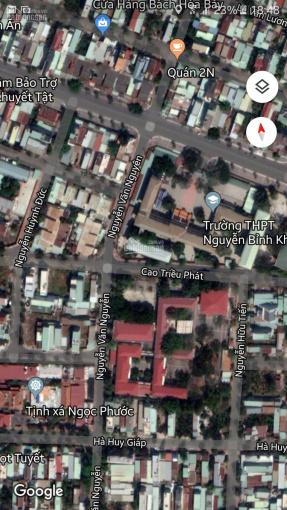 Bán đất chính chủ. Tổ 10, khu phố 4, phường Long Tâm, TP Bà Rịa