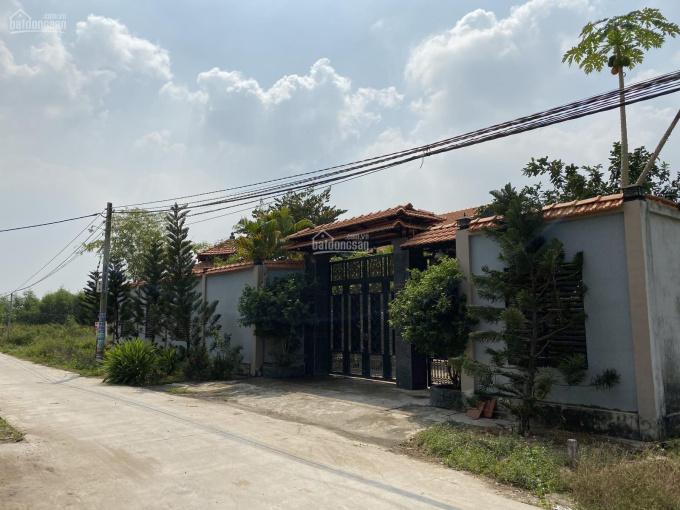 Chính chủ cần bán gấp nhà riêng, xã Long An - Long Thành. Cách cao tốc chỉ 200m