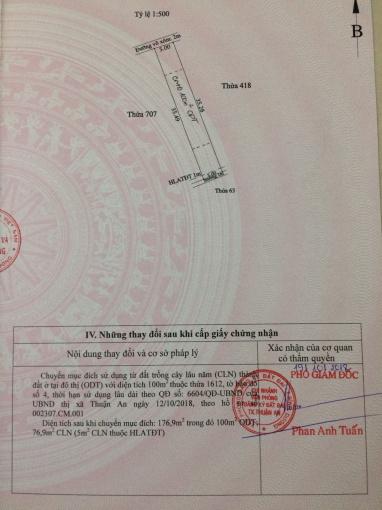 Chính chủ cần bán nhà sổ hồng riêng tại Hưng Định , Thuận An , BD. LH: 0903659138 (Chị Thanh)