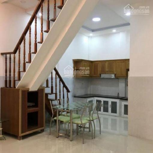 Cho thuê mặt bằng, đường Trần Đình Xu, Phường Cô Giang, Quận 1