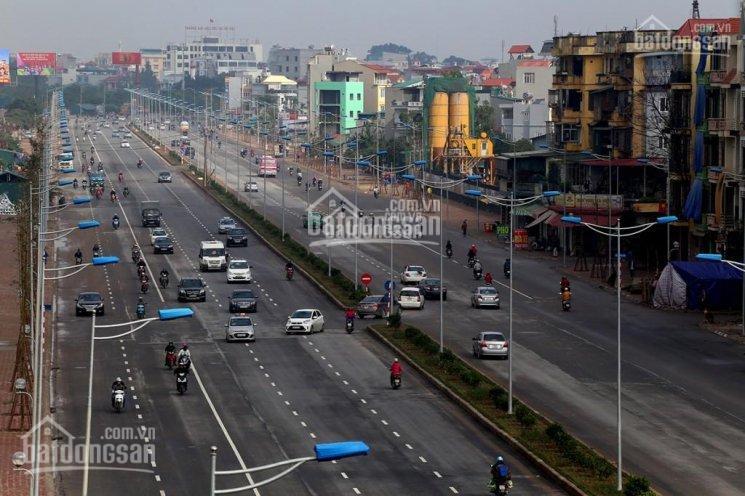 Bán bán nhà mặt phố Minh Khai, HBT, HN, KD đỉnh, DT 51m2, MT 4,5m nở hậu, giá 13,7 tỷ(có TL)