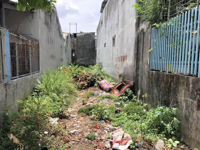 Bán đất đường Song Hành QL22, Trung Mỹ Tây, sổ hồng riêng, diện tích 96m2