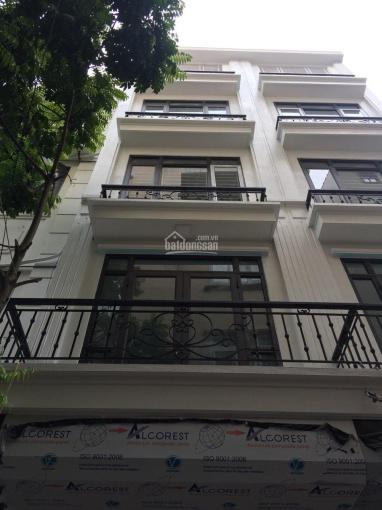 Bán nhà 5 tầng ôtô vào nhà DT: 50 mét giá 6,5 tỷ đường Vũ Trọng Phụng Thanh Xuân HN: LH: 0977135528