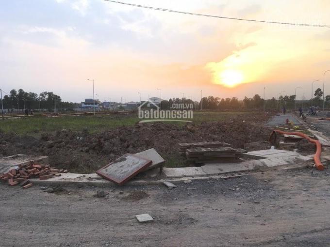 Đầu tư đất nền tại dự án Tiến Lộc Garden, ngân hàng hỗ trợ cho vay 50%, LH: 0933281997
