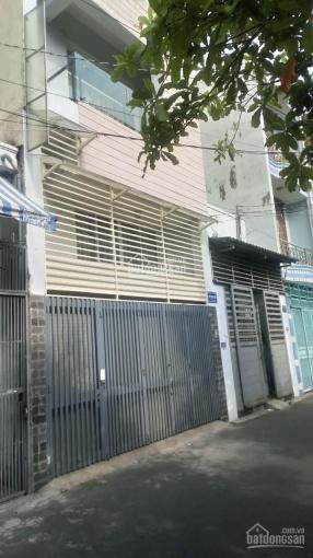 Cho thuê nhà hẻm 173 Lê Đình Thám, 4x15m, 1 lầu, 8 triệu/tháng