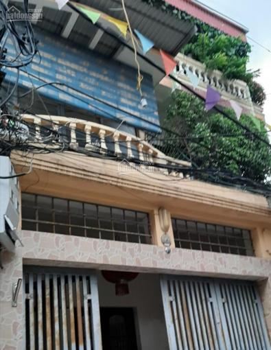 Hàng hiếm, giá rẻ 74m2 ô tô vào nhà giá 3,8 tỷ, 2,5 tầng Phan Đình Giót, Hà Đông