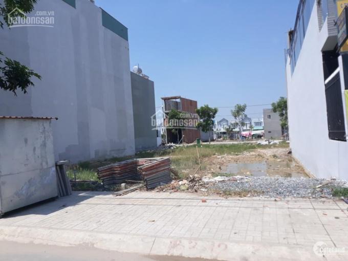 Bán đất có sổ đường Tô Ký, phường Trung Mỹ Tây, Q12