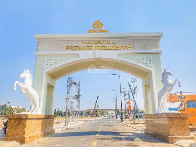 Shophouse Central 4 mặt tiền, vị trí liên kết tiện ích khu vực tại Thuận An & Dĩ An, Bình Dương