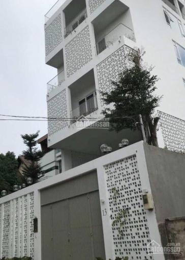 Bán nhà mặt tiền Phó Đức Chính, P. Nguyễn Thái Bình, Q 1, DT 8x20m, 3 lầu, 78 tỷ