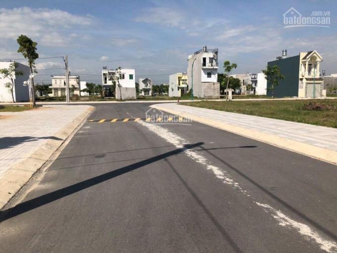 Mở bán giai đoạn F1 - 30 nền đất khu đô thị Tân Tạo Central Park, Bình Chánh - TP. HCM